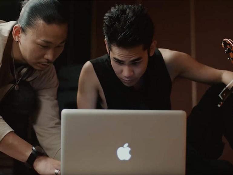 """""""Behind the Mac"""": Apple startet neue Videoreihe"""