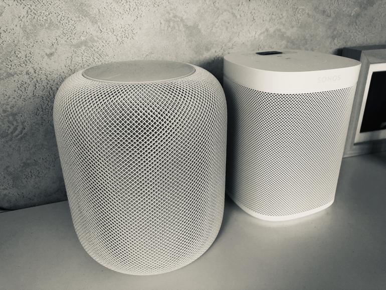 Smart-Home-Nutzer verwenden Smart Speaker nur spärlich
