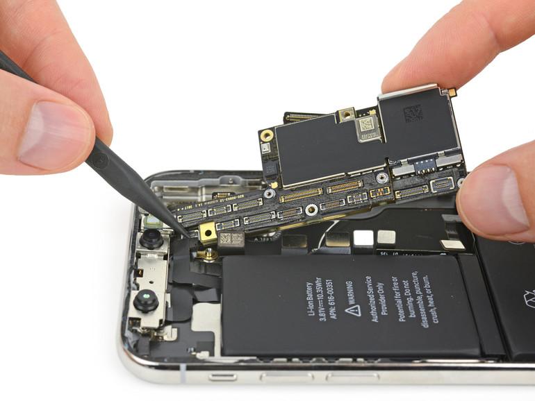 iPhone-Chip-Hersteller TSMC hofft auf zukünftige Apple-Aufträge