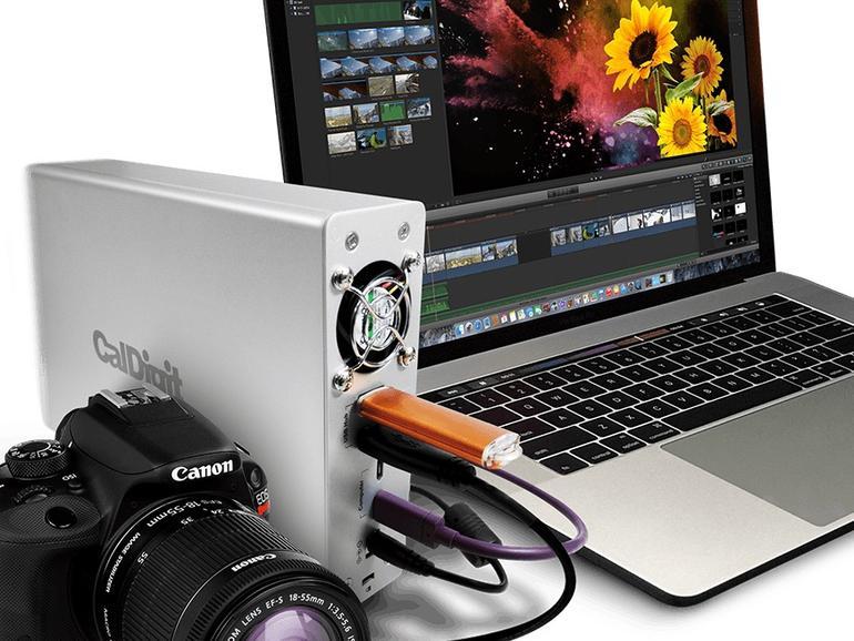 Hardware-Kurztests: So gut sind AV Pro 2, Dobot Rigiet und weitere aktuelle Produkte