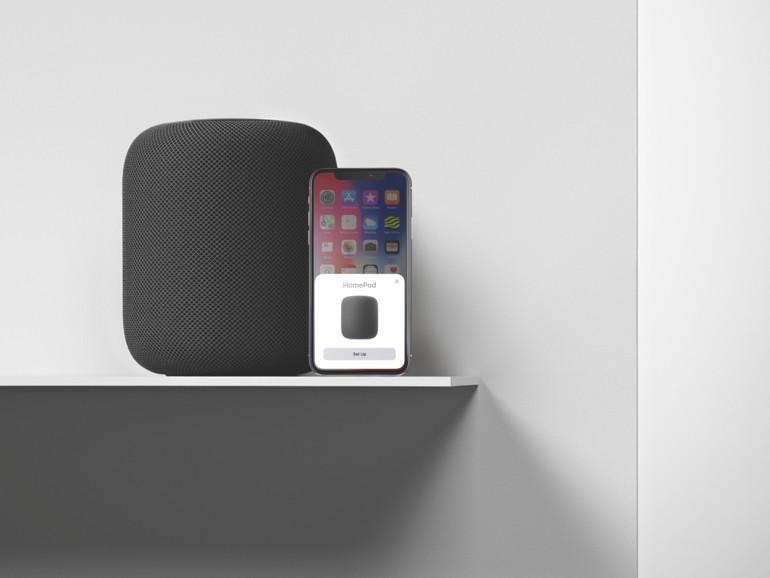 Bringt Apple den HomePod zu spät?