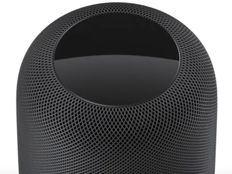 Apple veröffentlicht Update 11.4.1 für HomePod