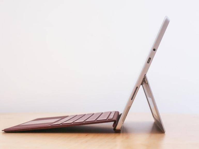 Surface Go: Microsoft kündigt neuen iPad-Konkurrenten an