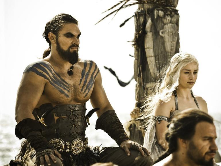 Game-of-Thrones-Star soll Hauptrolle in Apple-Dramaserie übernehmen