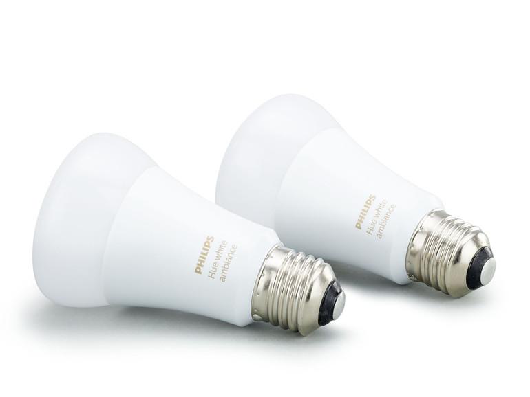 Philips Hue White Ambiance E27