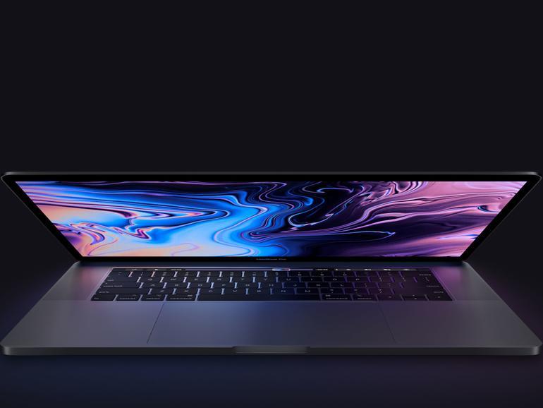 Alles weg: Vollständiger Datenverlust beim 2018er MacBook Pro?