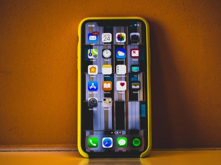 Apple muss neues iPhone 6,1 Zoll in den November verschieben