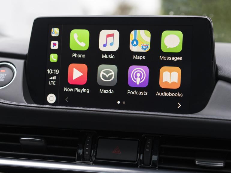 Letzter großer Volumenhersteller unterstützt CarPlay