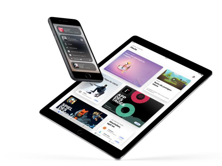 Apple-Dienste bringen Umsatzrekord — neue spannende Dienste in Aussicht gestellt