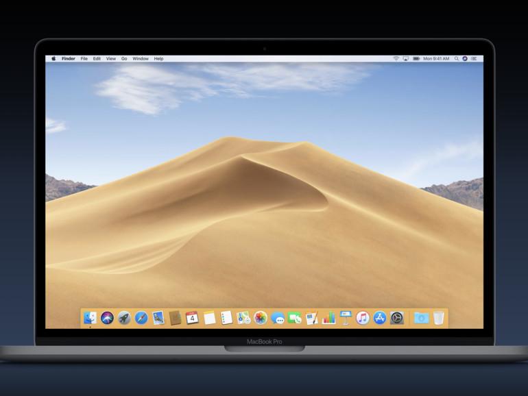 So nutzen Sie die dynamischen Wallpaper in macOS Mojave