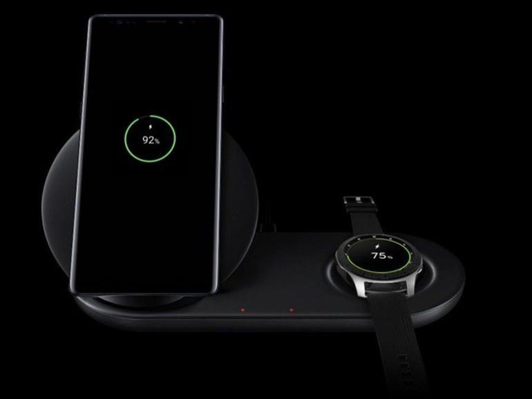 Samsung enthüllt 6,4-Zoll-Galaxy Note 9 und Apple-Watch-  und HomePod-Konkurrenten