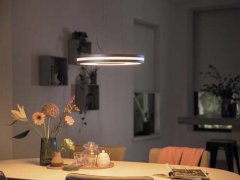 Philips Hue kündigt eine Reihe neuer Leuchten an