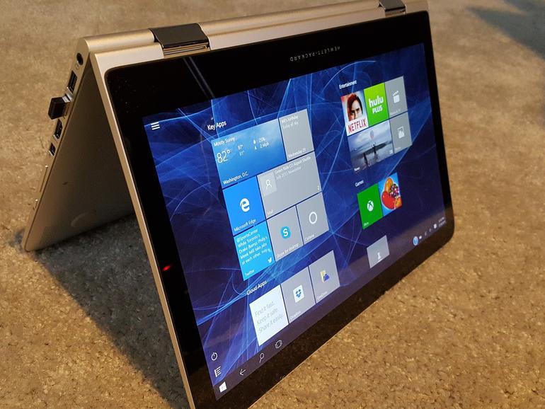 Windows 10 bald auch auf Chromebooks