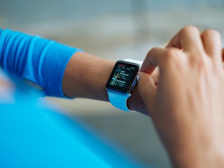 watchOS 5: So rufen Sie Webseiten auf der Apple Watch auf