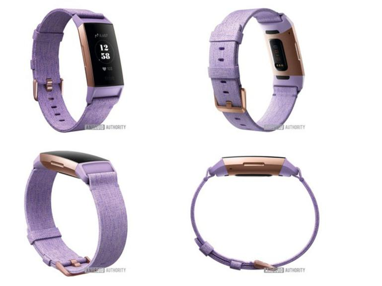 Fitbit Charge 3 soll wie eine Smartwatch funktionieren