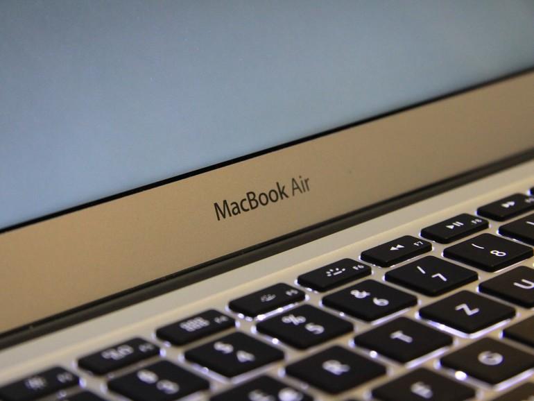 Erscheint ein neues  MacBook Air bis Oktober?