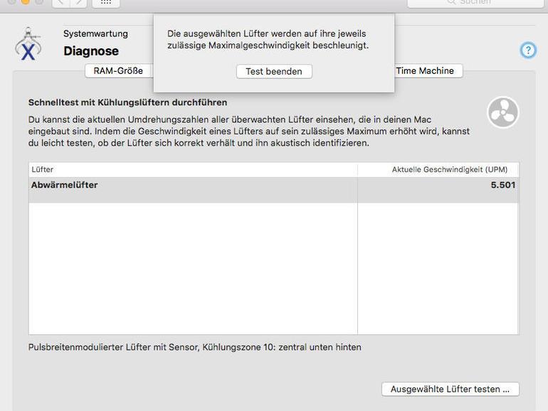 Wenn der Mac zickt: Systemprobleme unter macOS beheben
