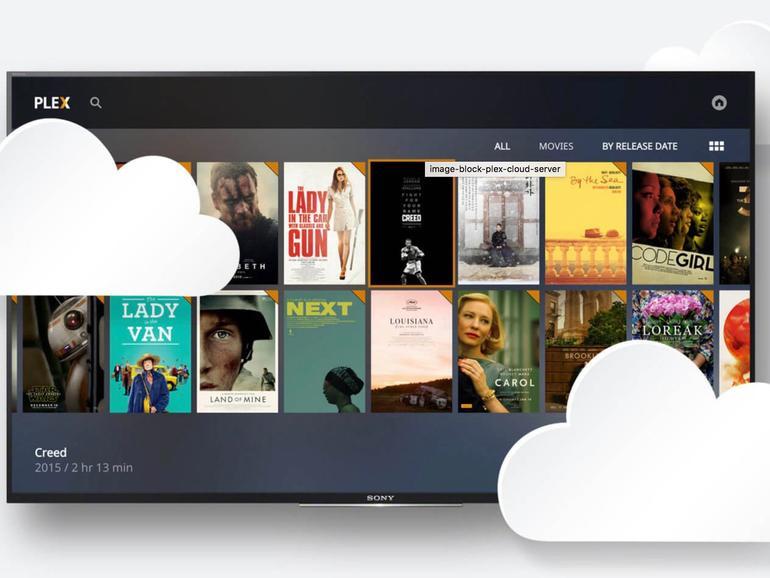 Plex Cloud-Dienst: Abschaltung für den 30. November angekündigt