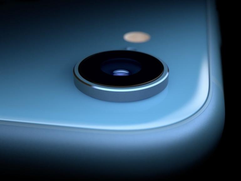 Das iPhone XR erhält nur eine Kameralinse auf der Rückseite