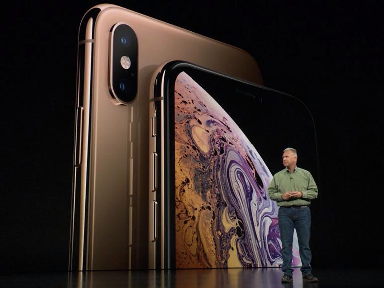 Das kosten iPhone XS, iPhone XS Max und iPhone XR in Deutschland