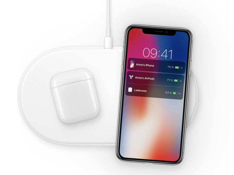 l dt das iphone xs kabellos schneller apple sagt ja mac life. Black Bedroom Furniture Sets. Home Design Ideas