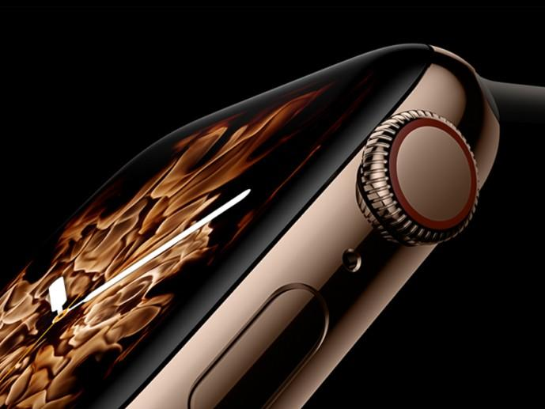 Jony Ive hebt Wichtigkeit der Apple Watch Series 4 hervor