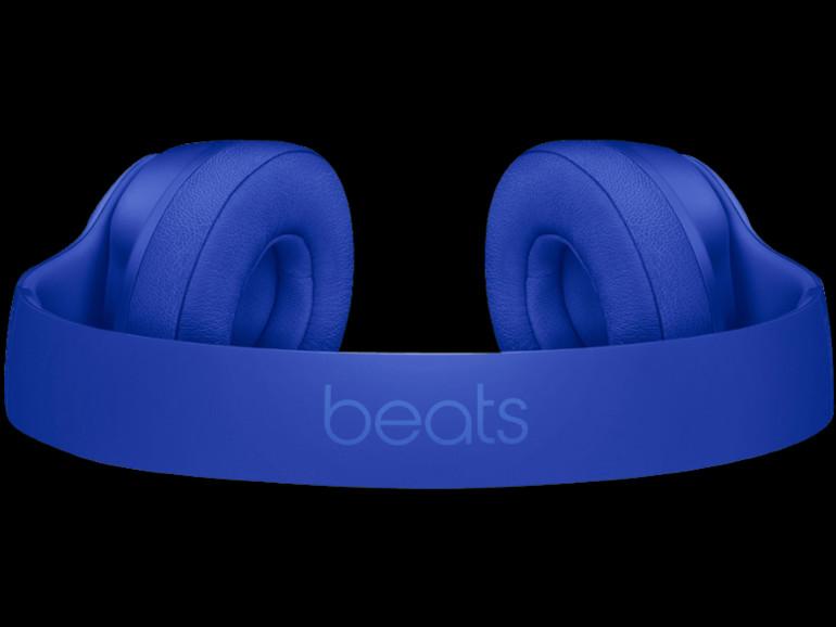 Beats Solo3 Wireless in Tiefblau