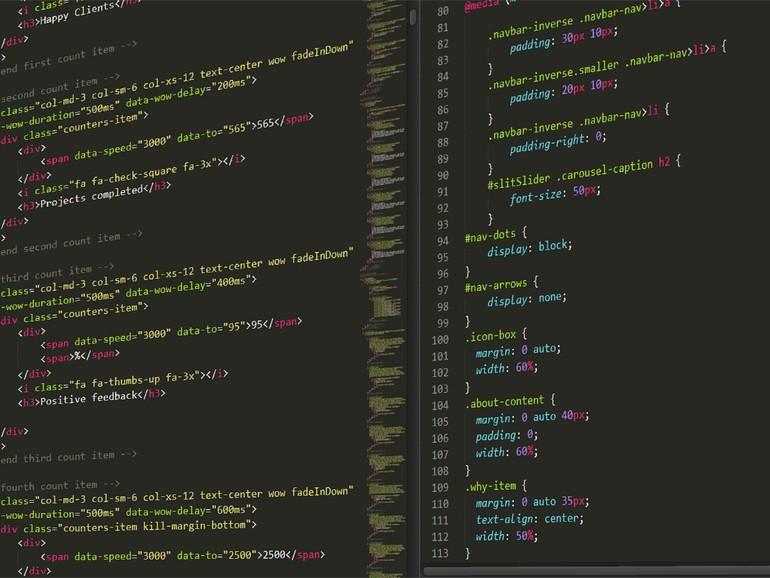 HTML-Code lässt iPhones und iPads abstürzen