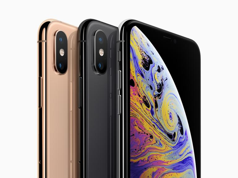 drei iphone xs max