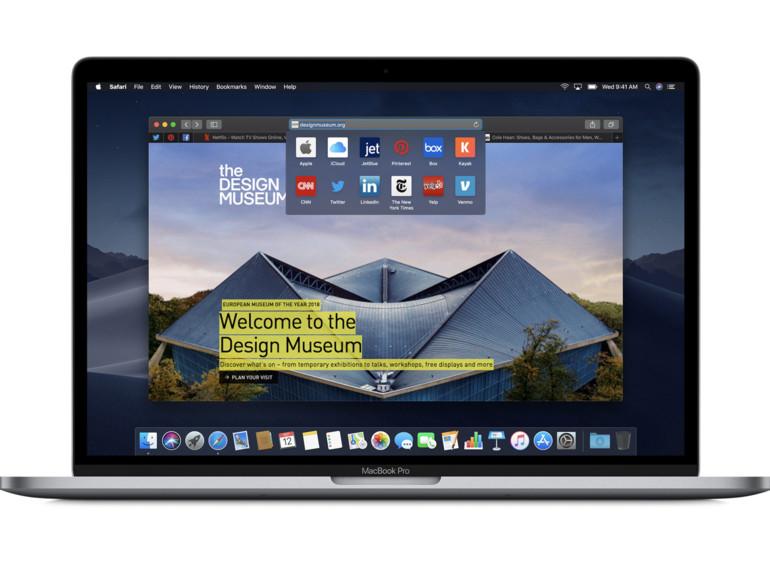 Apple veröffentlicht Safari 12 für macOS Sierra & macOS High Sierra