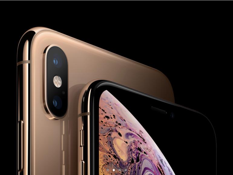 Rückkehr: iPhone XS Max wieder mit Display Zoom