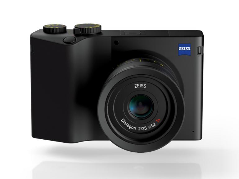 Zeiss ZX1 - neues Konzept für eine Profi-Kamera