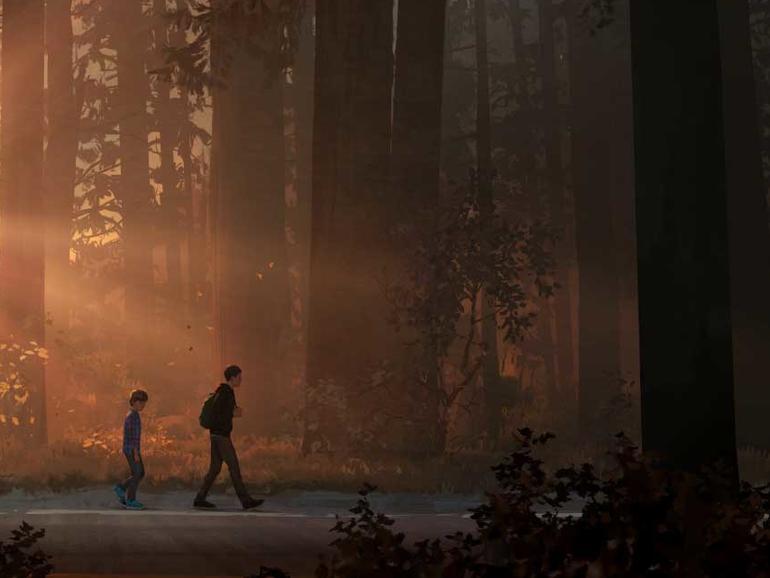 Life is Strange 2 erscheint auch für Mac - Veröffentlichungszeitraum bekannt