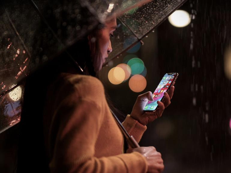 Wird das nächste iPhone noch wasserdichter?