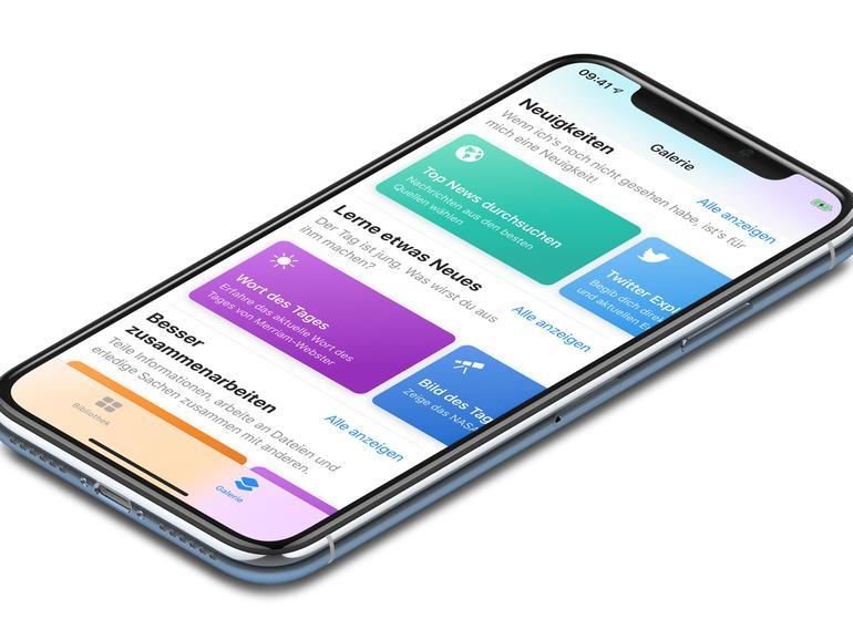 Siri-Kurzbefehle: Die 11 besten Shortcuts im Überblick