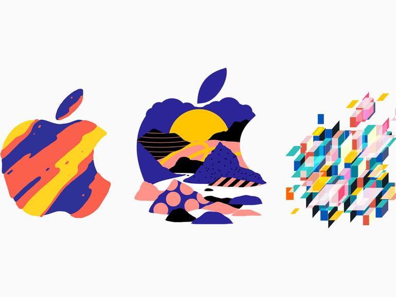 Einladung zu Apples Oktober-Event 2018