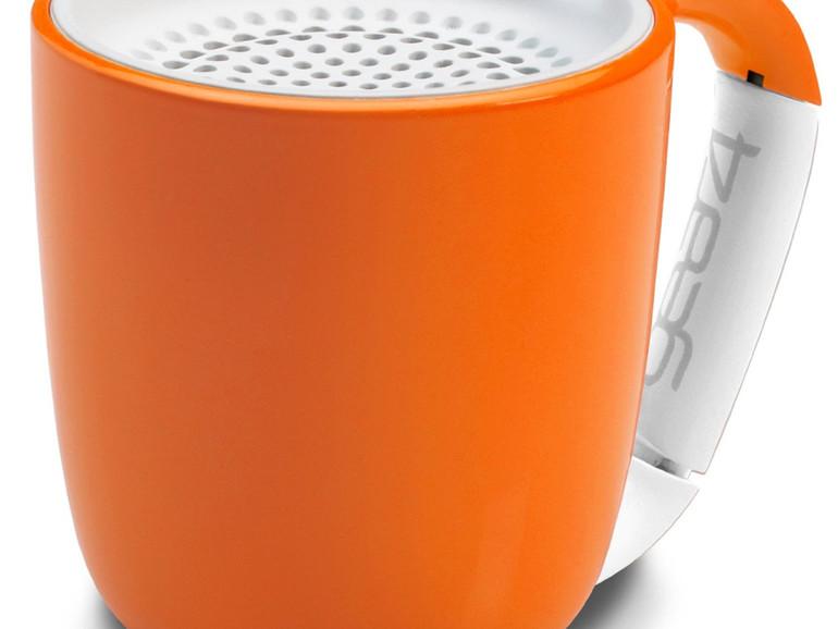 GEAR4 Espresso Bluetooth