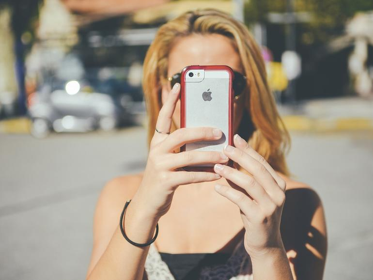 Auch ältere iPhones sind noch tolle Smartphones