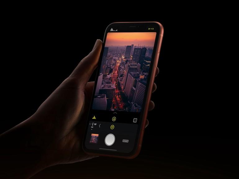 iPhone-XR-Porträtmodus: Diese App holt nach, was Apple uns vorenthält