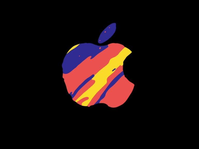 Apple veranstaltete einen Special-Event in Brooklyn, New York