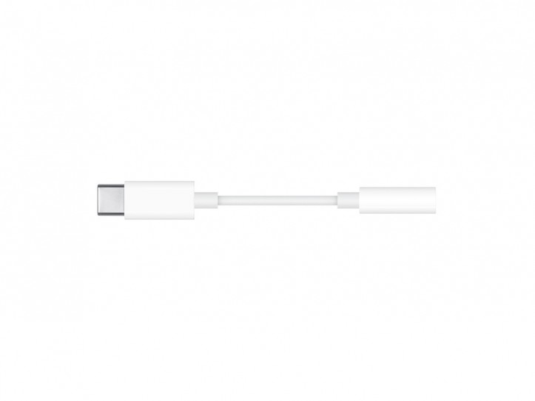 USB-C 3,5-Millimeter-Kopfhörer-Adapter