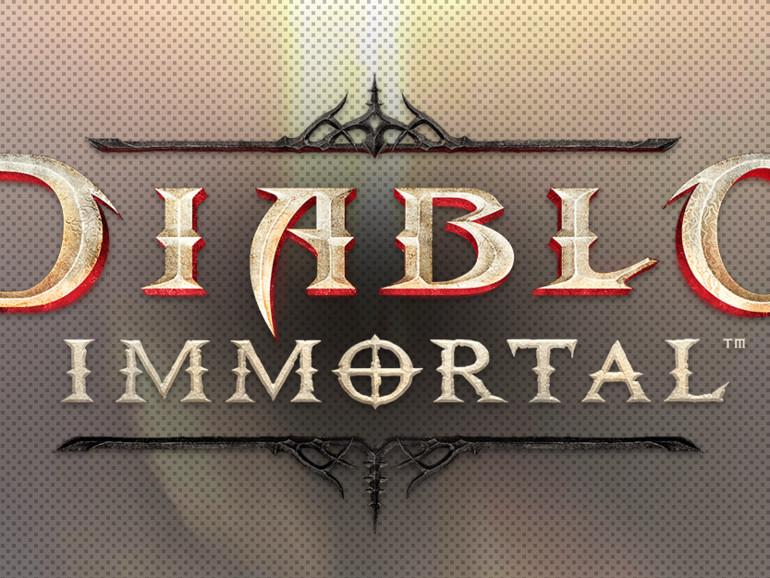 Diablo Immortal für iPhone und iPad