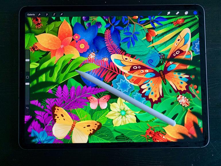 Das iPad Pro 2018 ist ein grandioses Gerät und krankt einzig und allein an Apples selbst gewählten Einschränkungen.