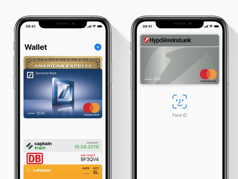 Jetzt aber wirklich: Apple Pay erscheint in Kürze in Deutschland, Apple informiert vorab Kunden