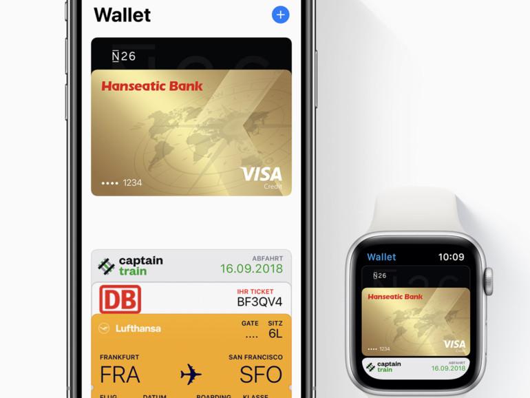 Ec Karte Sperren Commerzbank.Apple Pay In Deutschland Diese Banken Unterstützen Den Bezahldienst