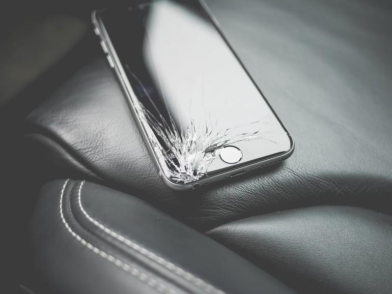 Gorilla Glas und Co: Das Märchen vom kratzfesten iPhone