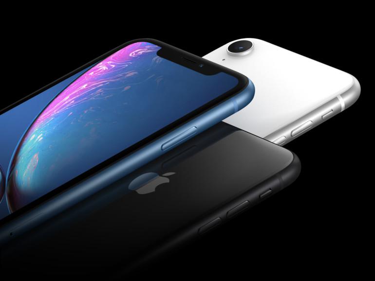 """iPhone XR: Laut Stiftung Warentest """"die beste Wahl für Apple-Freunde"""""""
