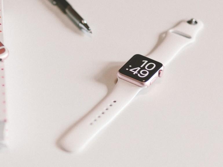 Apple Watch: So bleibt der Bildschirm an beim Nutzen der Stoppuhr