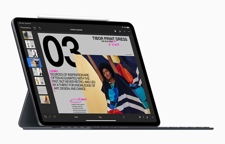 das ipad pro 2018 im benchmark vergleich mac life. Black Bedroom Furniture Sets. Home Design Ideas