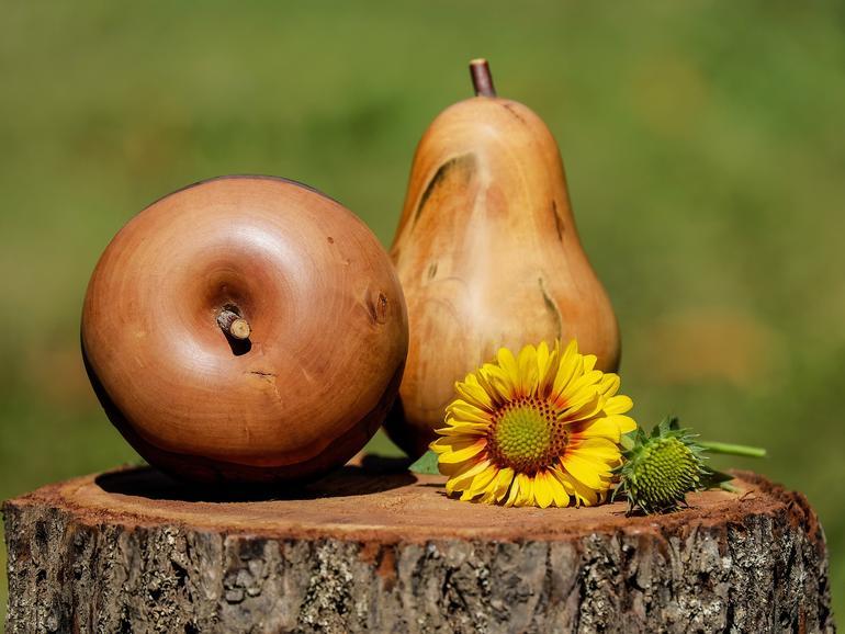 Äpfel und Birnen vergleichen?